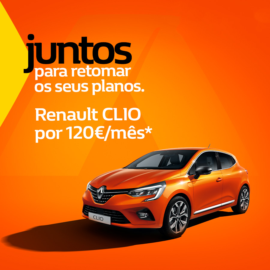 Juntos - Renault clio 4